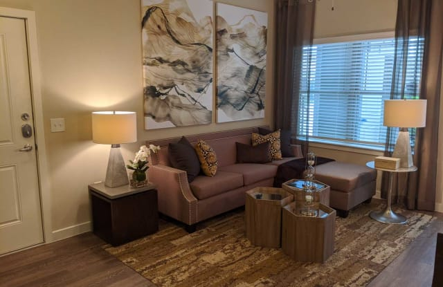 Smart Living at Cypress Creek - 12850 Perry Road, Houston, TX 77070