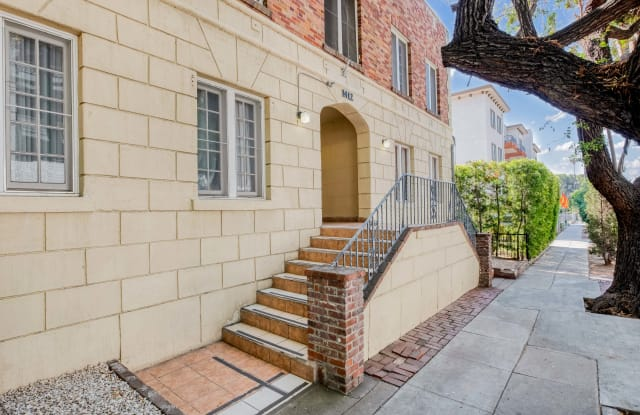 1412 N. Gordon St. - 1412 Gordon Street, Los Angeles, CA 90028
