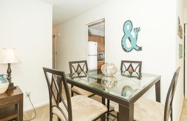 Oakmont North Apartments - 7241 Oakmont Drive, Norfolk, VA 23513