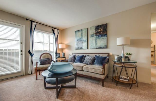 Sabo Village Apartments - 10701 Sabo Rd, Houston, TX 77089