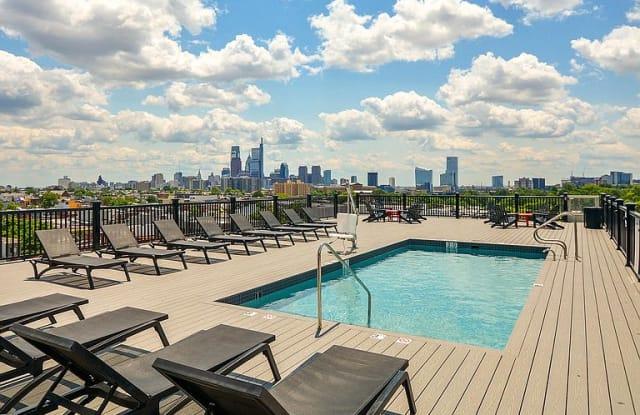 Apartments @ Brewerytown - 3019 - 3041 Master St, Philadelphia, PA 19121