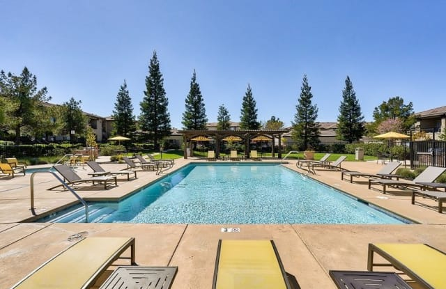 The Winsted - 101 Coppervale Cir, Rocklin, CA 95765