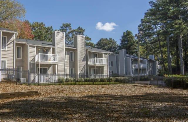 Paramont Apartments - 4201 Pleasant Lake Village Ln NW, Duluth, GA 30096