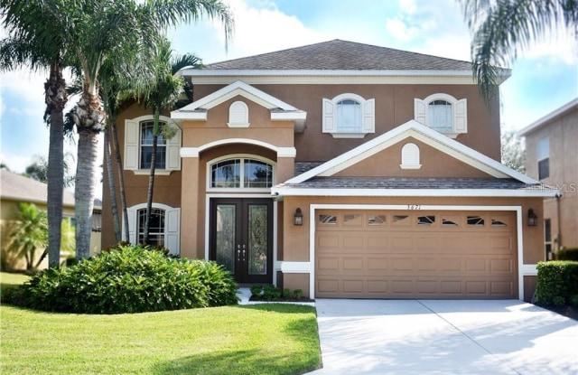 3671 SUMMERWIND CIRCLE - 3671 Summerwind Circle, Bradenton, FL 34209