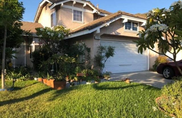 12527 Doral Street - 12527 Doral, El Monte, CA 91732
