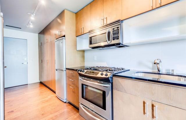 Marketside Flats - 84 Union St, Seattle, WA 98101