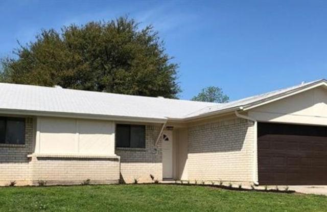 7401 Cheryl Court - 7401 Cheryl Court, Watauga, TX 76148