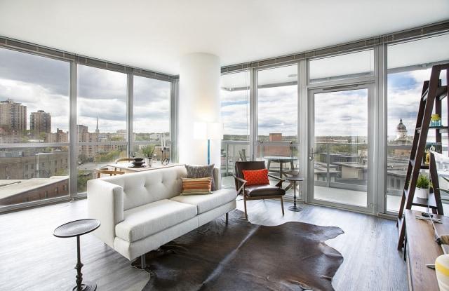 LPM Apartments - 1369 Spruce Pl, Minneapolis, MN 55403