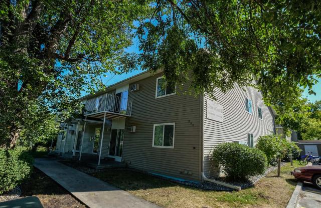 Crown Court 2 - 800 Kennedy Court, Fargo, ND 58102
