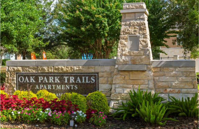 Oak Park Trails - 2005 S Mason Rd, Katy, TX 77450