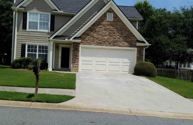 2624 watercrest - 2624 Watercrest Court Northeast, Cobb County, GA 30062