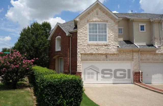2651 Corbeau Dr - 2651 Corbeau Drive, Irving, TX 75038