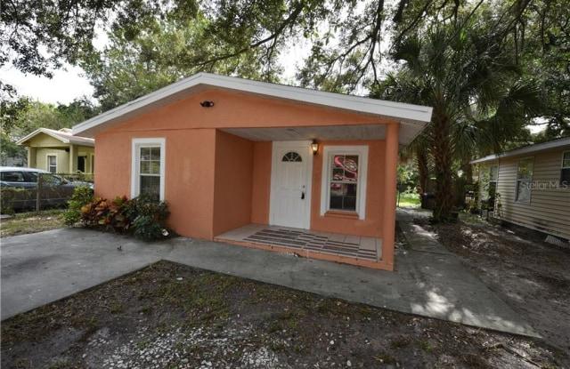 3705 E NORTH BAY STREET - 3705 East North Bay Street, Tampa, FL 33610