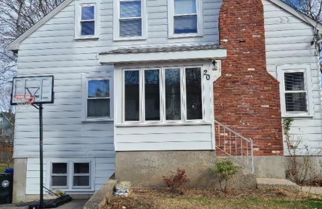 20 Tucker Street - 20 Tucker Street, Milton, MA 02186