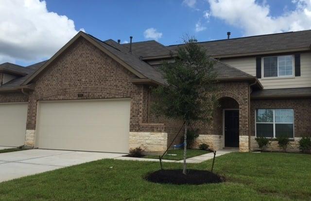 9714 Piave Drive - 9714 Piave Drive, Harris County, TX 77044