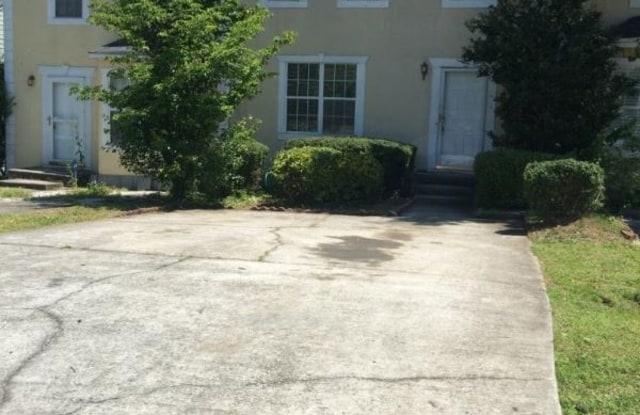3823 Meadow Green Ct - 3823 Meadow Green Court, Peachtree Corners, GA 30092