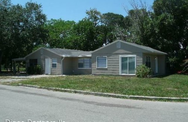 2214 20th Street West - 2214 20th Street West, Bradenton, FL 34205