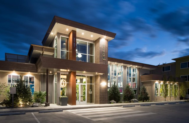The Vibe - 3707 LeFever Drive, Fort Collins, CO 80528