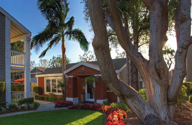 Rancho Vista - 1037 N. Archibald Avenue, Ontario, CA 91764