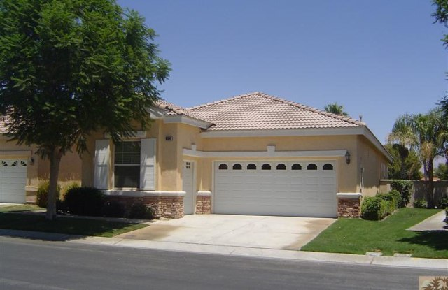 82642 Sky View Lane - 82642 Sky View Lane, Indio, CA 92201