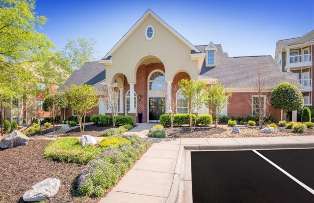 The Preserve At Woods Lake - 412 Woods Lake Rd, Greenville, SC 29607