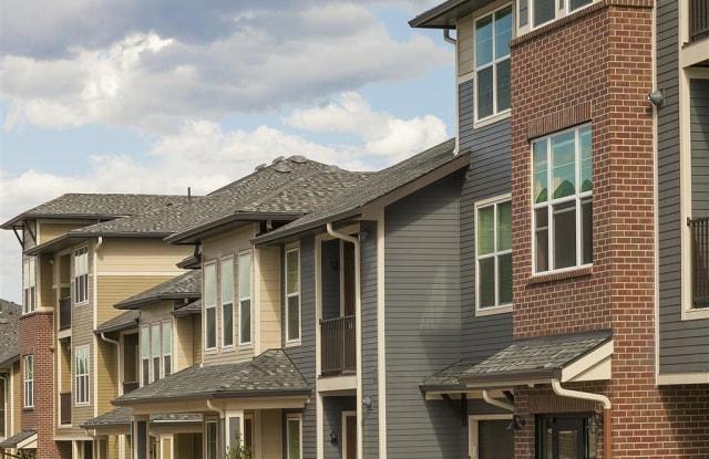 Outlook Littleton Apartments - 4560 W Mineral Ave, Littleton, CO 80128