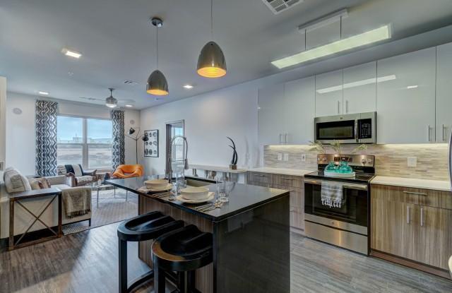 Residences at Boardwalk - 8300 E. 123rd St. South, Bixby, OK 74008