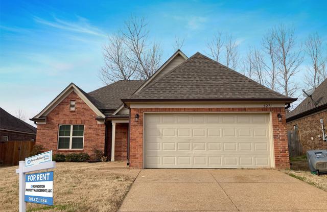 5271 Crossfield Road - 5271 Crossfield Road, Memphis, TN 38109