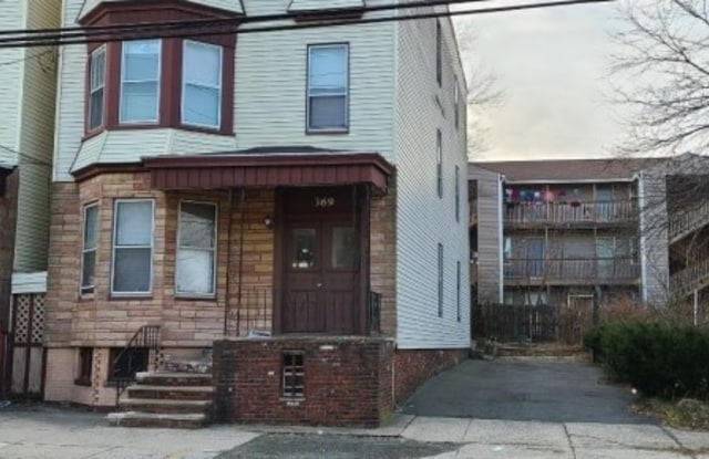 369 LITTLETON AVE - 369 Littleton Avenue, Newark, NJ 07103