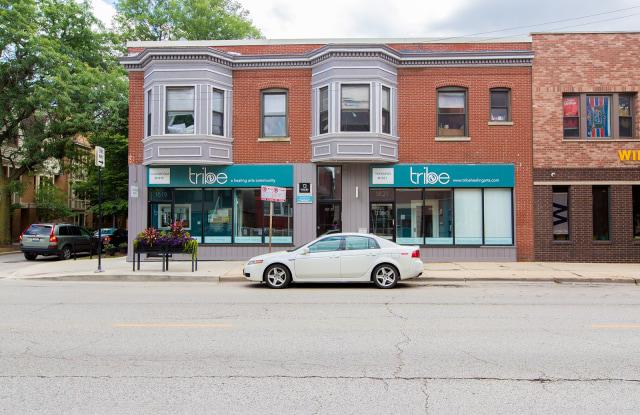 1819 W Belmont - 1819 West Belmont Avenue, Chicago, IL 60657