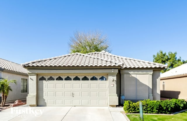 1426 North Birch Street - 1426 North Birch Street, Gilbert, AZ 85233