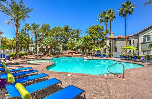 The Avenue - 4800 E Tropicana Ave, Las Vegas, NV 89121