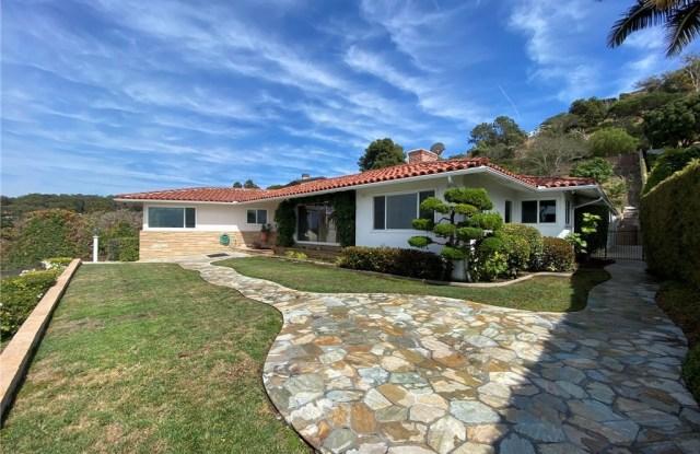 400 Via Almar - 400 Via Almar, Palos Verdes Estates, CA 90274