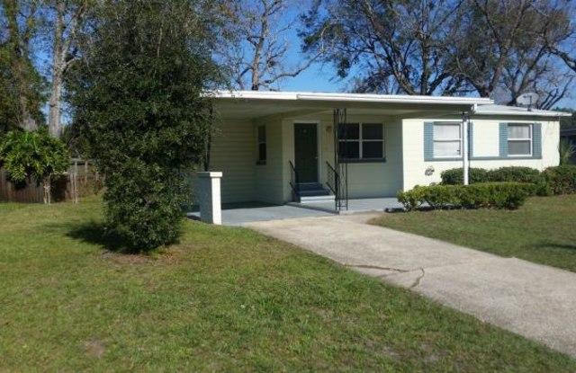 6555 Moret Drive S - 6555 Moret Dr S, Jacksonville, FL 32244