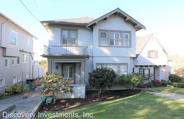 532 Magnolia Avenue - 532 Magnolia Avenue, Piedmont, CA 94611