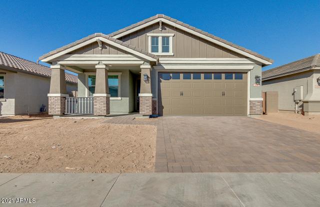 2848 W Martinez Drive - 2848 W Martinez Dr, Pinal County, AZ 85142