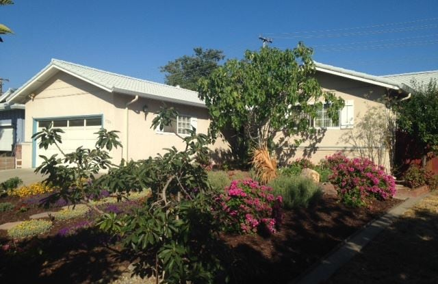1524 Boone Dr - 1524 Boone Drive, San Jose, CA 95118