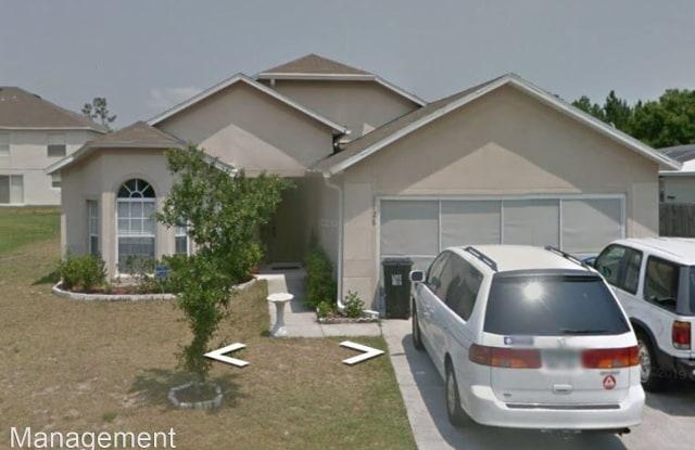 1126 Gardanne Court - 1126 Gardanne Court, Poinciana, FL 34759