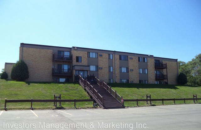 Summit Park - 505 Park Street Southwest, Minot, ND 58701