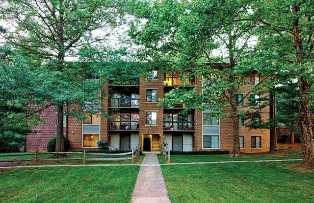 The Timbers at Long Reach Apartments - 8782 Cloudleap Ct, Columbia, MD 21045