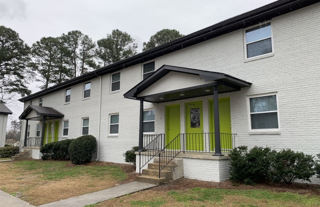 Midwood Square Apartments - 260 Main Street, Forest Park, GA 30297