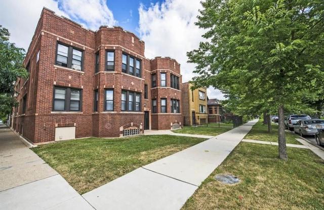 6458 S Fairfield Ave - 6458 S Fairfield Ave, Chicago, IL 60629