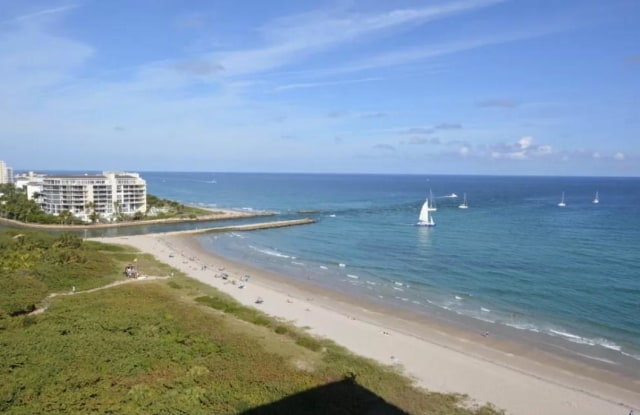 1180 S Ocean Boulevard - 1180 South Ocean Boulevard, Boca Raton, FL 33432