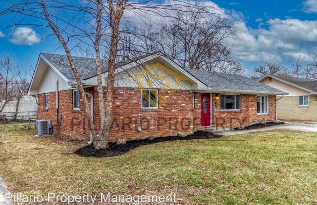 7242 E 52nd St. - 7242 East 52nd Street, Lawrence, IN 46226