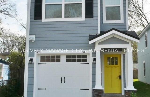 1285 Neva St - 1285 Neva Street, Jacksonville, FL 32205