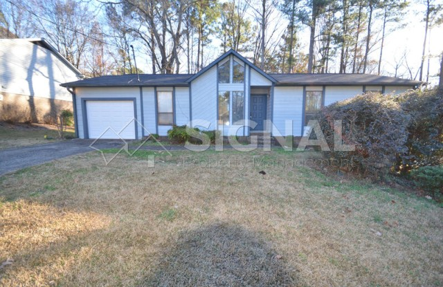 1737 Tall Oak Cir - 1737 Tall Oak Circle, Birmingham, AL 35235