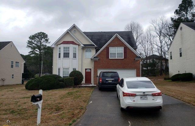 460 Chapel Walk Ln - 460 Chapel Walk Ln, Gwinnett County, GA 30045