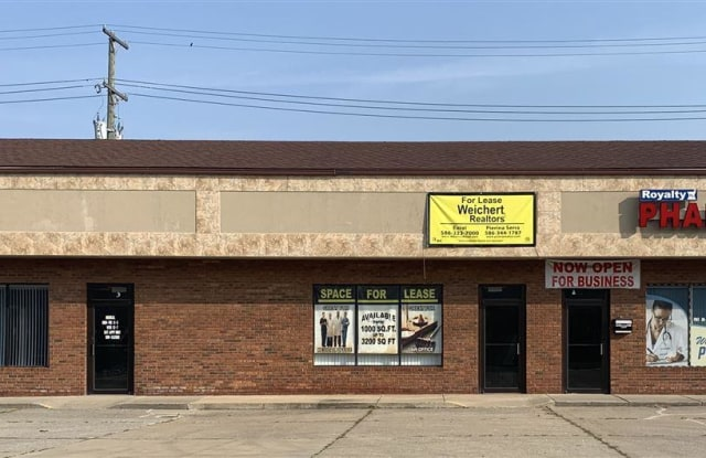 974 FORD AVE - 974 Ford Avenue, Wyandotte, MI 48192