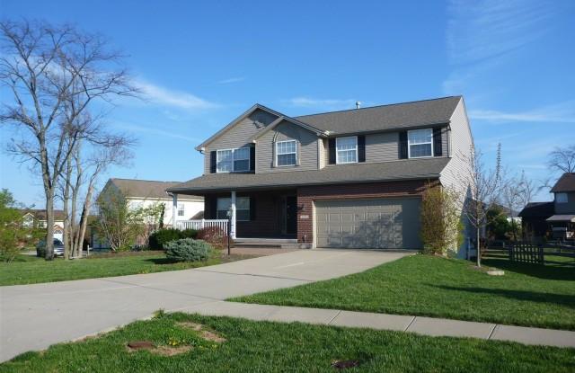 6183 Isleworth Lane - 6183 Isleworth Court, Warren County, OH 45040