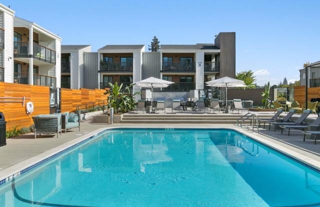 707 Leahy Apartments - 707 Leahy St, Redwood City, CA 94061